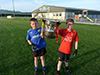 Horeswood GAA - Wexford Senior Football Cup