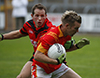 2009 Senior Football Semi-Final - PJ Banville